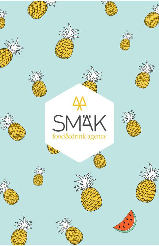 Smaak, agence de communication