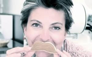 Carole, la fondatrice de Maison Germain