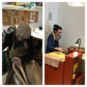 Gilles & Julie, artisans créateurs