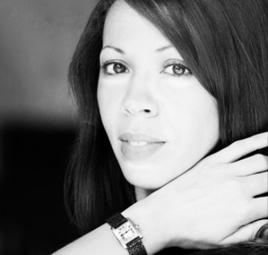 La créatrice de Kahen, Rachida El Atchani
