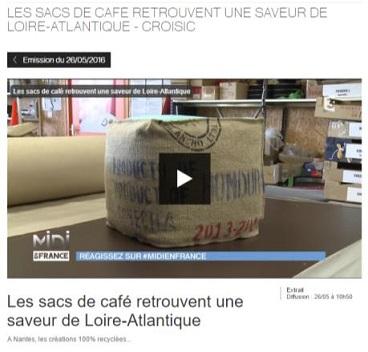 Reportage Lilokawa France 3