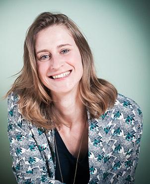 Claire Batardière, la créatrice de FFIL
