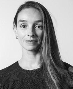 Céline Jean, fondatrice d'Esquisse Lingerie