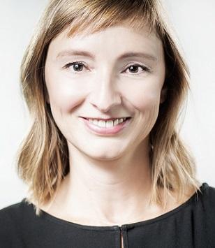 Ina Suffeleers, fondactrice de OLA Jewelry