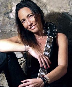 Ingrid ALLOUCHE, créatrice de SING a SONG