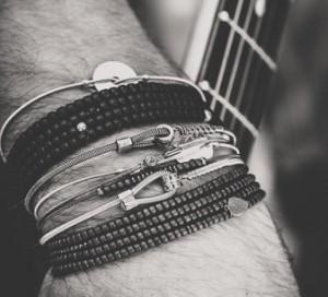 Les bijoux SING A SONG - rock et tendance