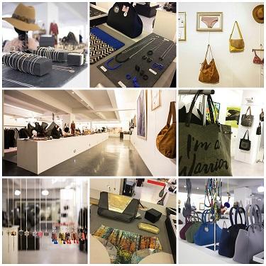 Une sélection d'accessoires de mode - Le Garage de Noël