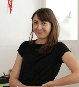 La créatrice Lolita Picco