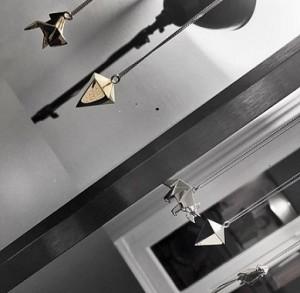 Claire Naa - Origami