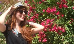 Elodie Joly - la créatrice