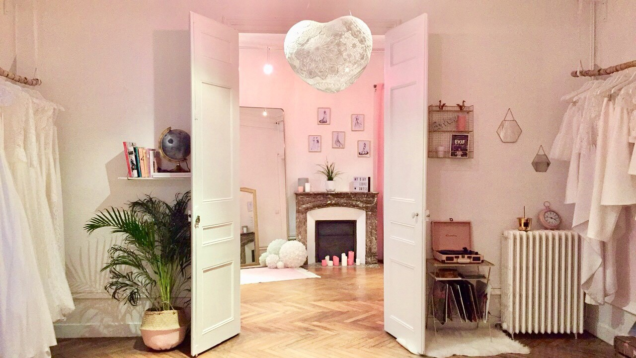 Le Showroom L'Adresse Coeur