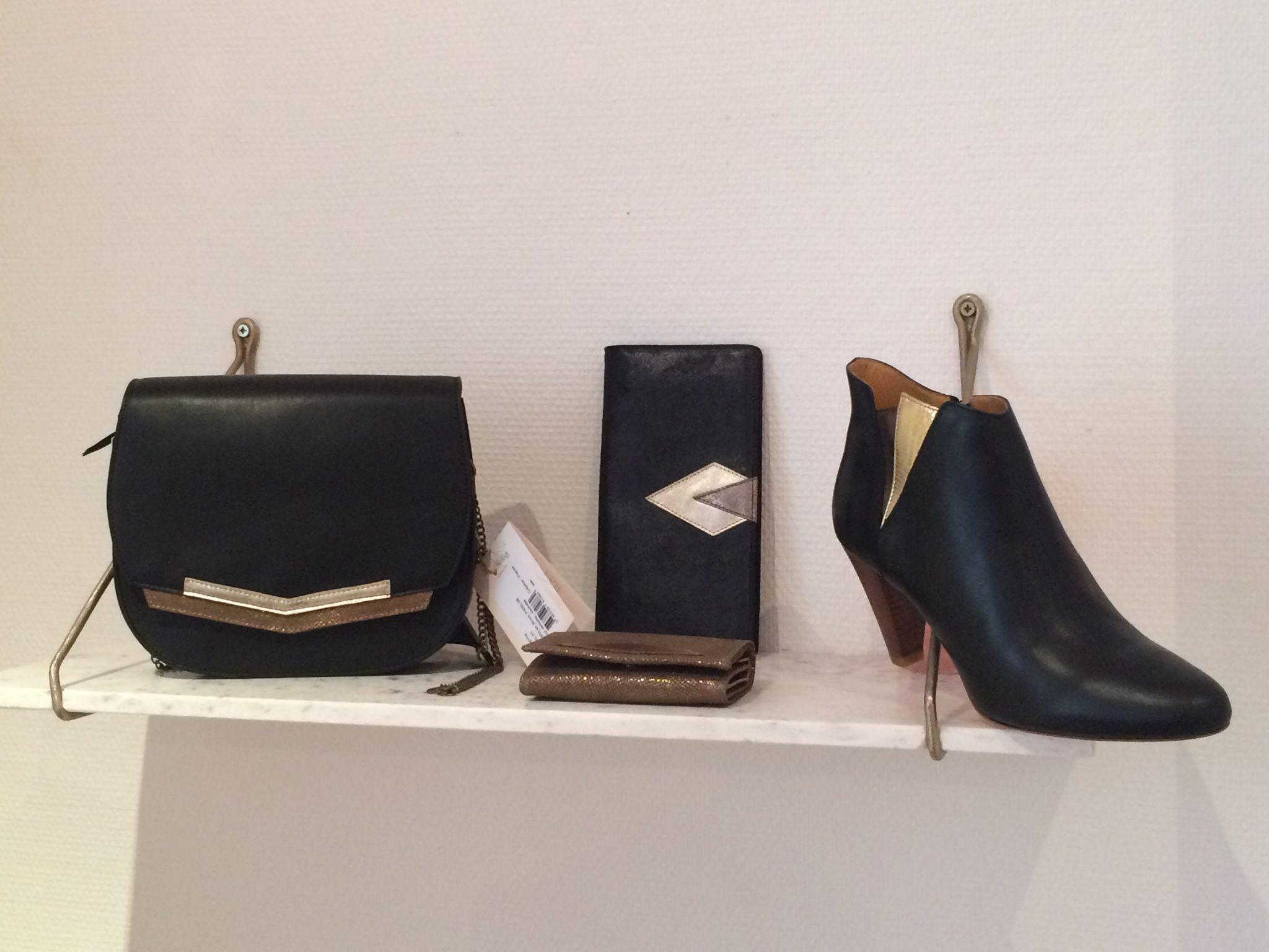 la collection Antoinette Ameska