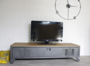 meuble-tv-style-industriel-metal