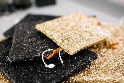 Les Pochettes Glitter SESHAT Créations