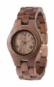 Montre Criss Nut - WE Wood