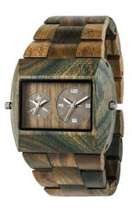 Montre Jupiter - We Wood