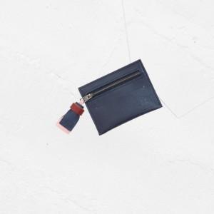 Porte Carte Pompon - FFIL