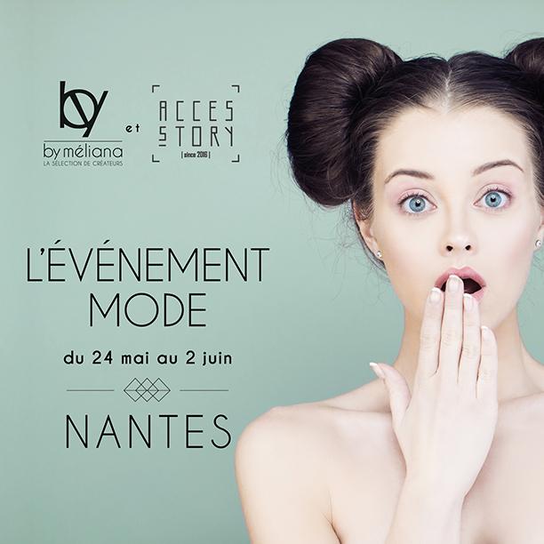 L'Evénement Mode de Nantes - Printemps 2018