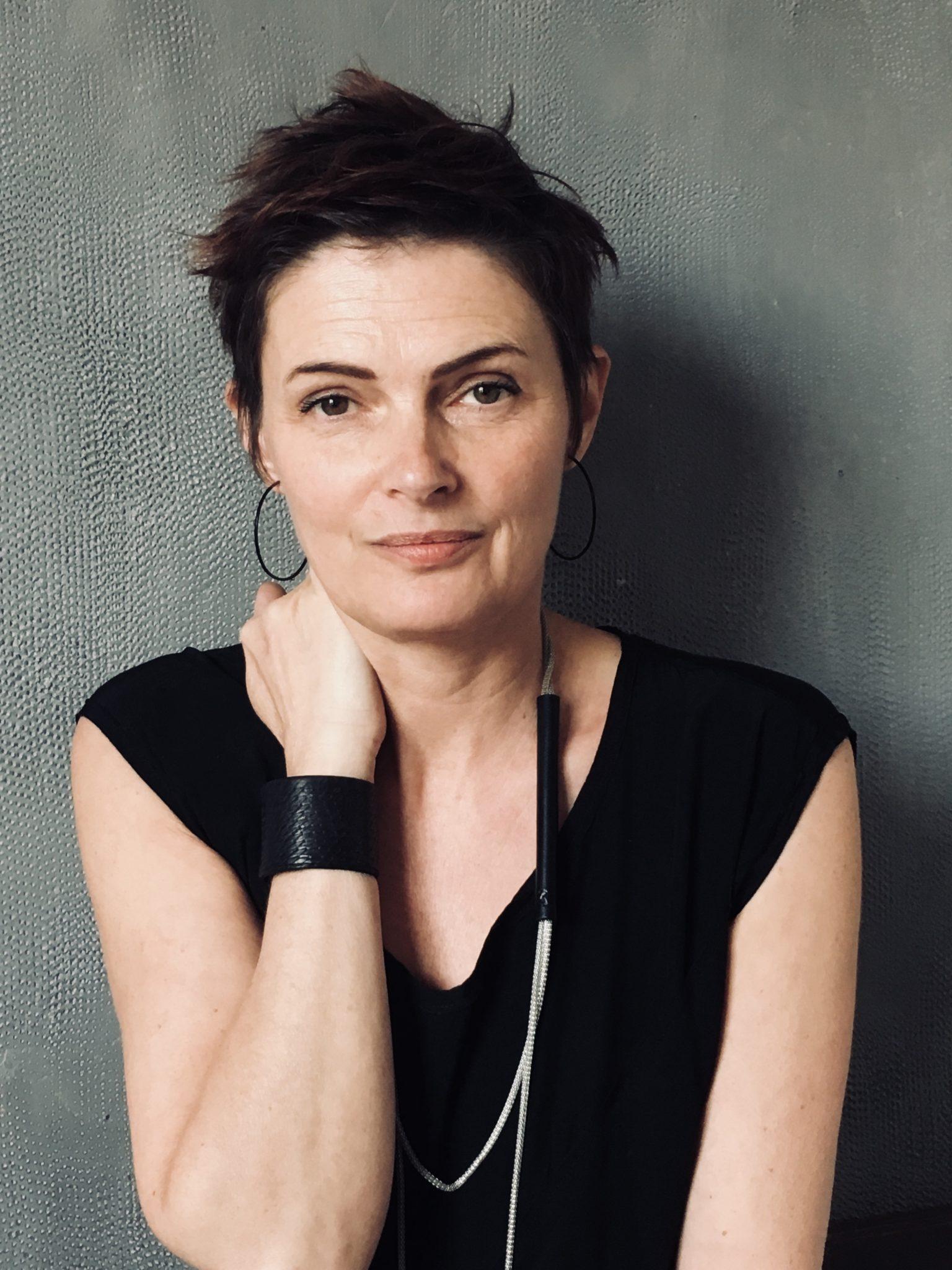 Nathalie Karr, la créatrice