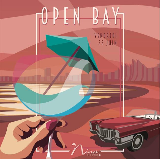 Open Bay 2018