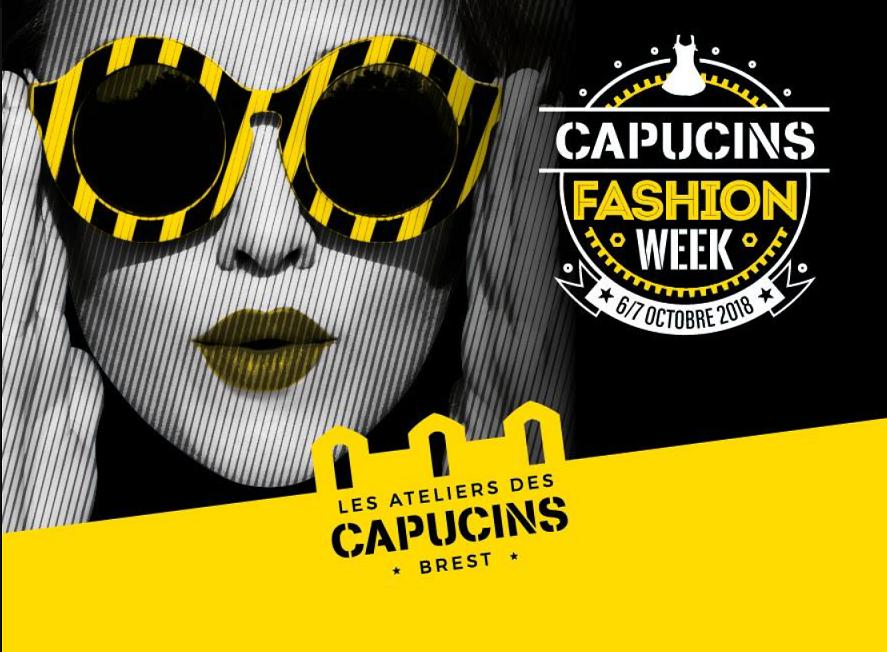 Capucins - Fashion Week