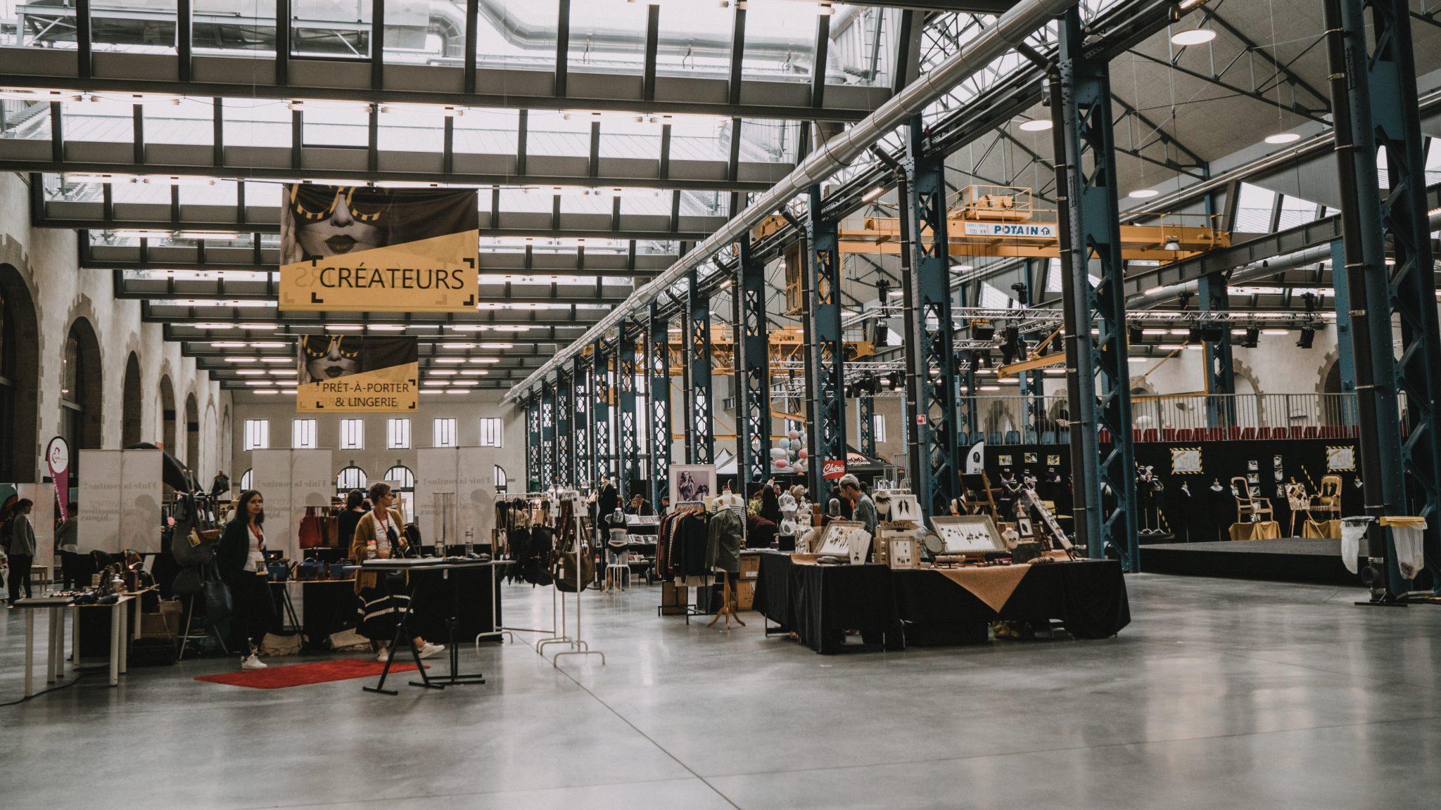 Fashion Week Brest