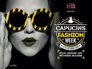Fashion Week Brest - Les Capucins