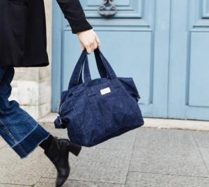 """le modèle City Bag """"Sauval"""""""