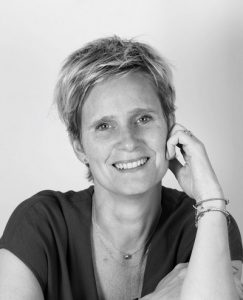 Nathalie Delrot - fondatrice Accesstory