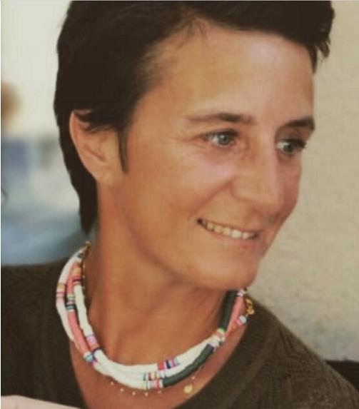 Agnès - la créatrice