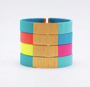 les bracelets tao de Lilie & Koh