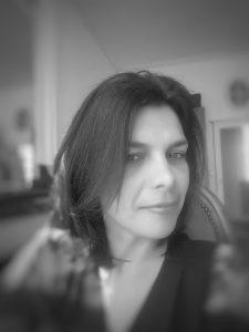 Allessandra - la créatrice de l'Atelier d'Aless